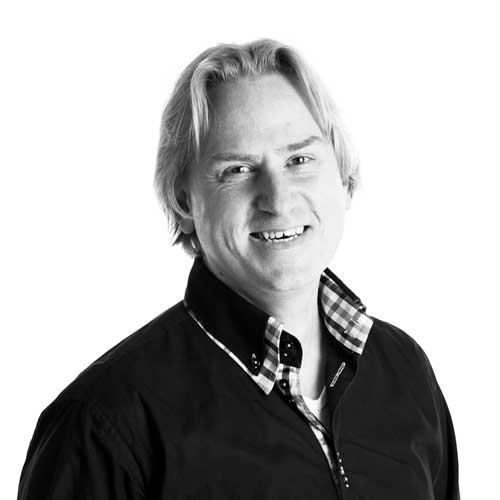 Eric Reuser, een helpende hand in online succes